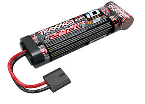 2960X Traxxas Series 5 7-Cell Stick NiMH Battery Pack w/iD Connector