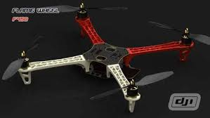 DJI FLAME WHEEL F450 BASIC KIT
