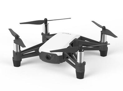 DJI Ryze Tello Mini Drone With Free Battery