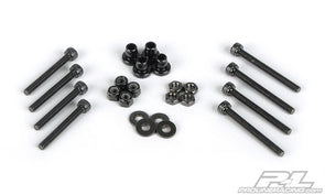 6063-05 PowerStroke SC Universal Shock Mounting Hardware Kit