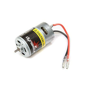 DYNS1222 Dynamite 550 12-Turn Brushed Motor