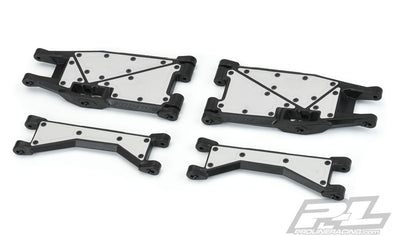 6339-00 PRO-Arms Upper & Lower Arm Kit for X-MAXX® Front or Rear