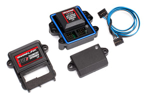 6553X Traxxas Telemetry Expander 2.0 and GPS module 2.0 for TQi radio