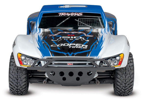 Traxxas Slash 4X4 Brushless 1/10 4WD RTR Short Course Vision
