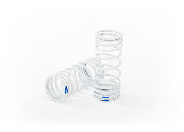 6864 Springs, front (progressive, +20% rate, blue) (2)