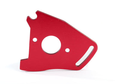 7490R Traxxas Red Motor Plate