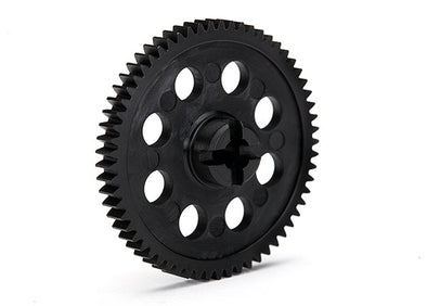 7641 Spur gear, 61-tooth