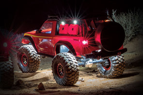 8085 TRX-4 SPORT LIGHT KITS
