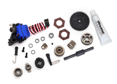 8196 Two speed conversion kit