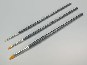 87067 MODELING BRUSH HF STANDARD SET