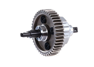 8980 Differential kit, center (complete)