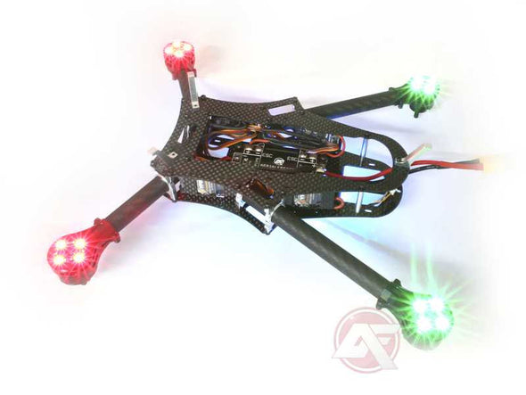 AF Multicopters High Brightness LED for Hyper, Mojo 280 [AF-MJL]