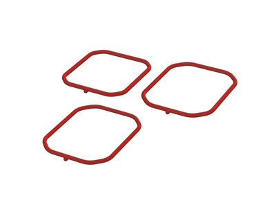 ARA320486 GEARBOX SILICONE SEAL SET (3pcs)