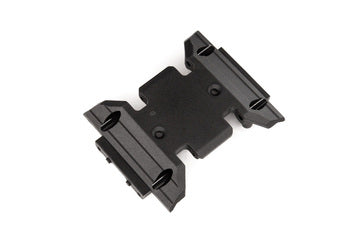 AXI231010 Center Transmission Skid Plate: SCX10III