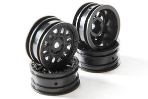 AXI31615 1.0 KMC Machete Wheels 4pcs