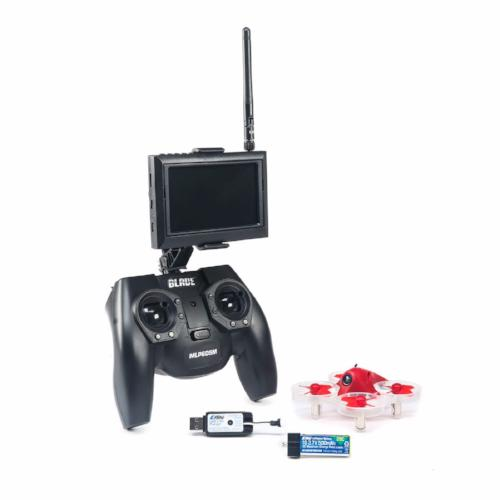 Inductrix FPV Plus RTF with DVR (BLH9600)