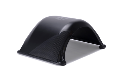 XR Carbon Fiber Fender Black