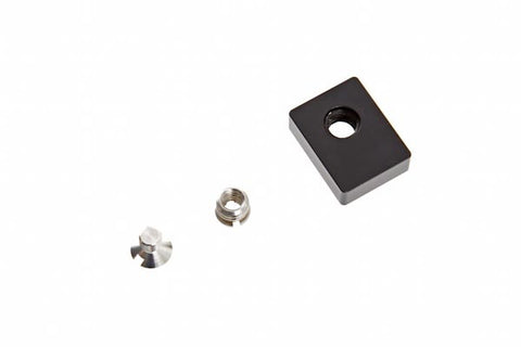 DJI OSMO PART 41 - 1/4 IN. & 3/8 IN. MOUNTING ADAPTER FOR UNIVERSAL MOUNT
