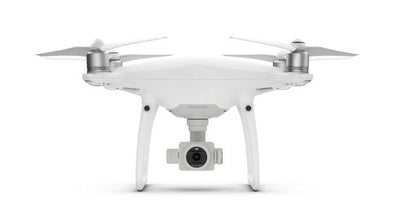 DJI PHANTOM 4 PRO QUADCOPTER(No screen)