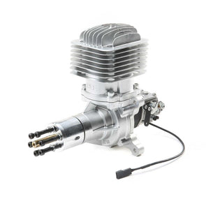 DLEG0085 DLE-85 85cc Gas Engine with Electronic Ignition and Muffler