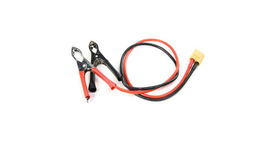DYNC1109 DC Pwr Cord: Alligator-XT60 Male/DEV