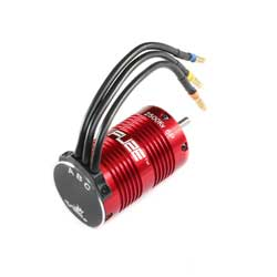 Fuze 1/8 Brushless Motor: 2500Kv