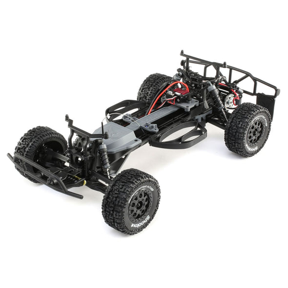 ECX03433T3 1/10 Torment 2WD SCT Brushed RTR K&N  (Only available with store pick-up)