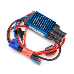 60-Amp Pro Switch-Mode BEC Brushless ESC (V2)