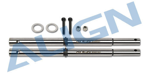H6NH002XXW 600N DFC Main Shaft Set