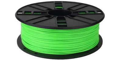HYPERION 3D PRINTER PLA FILAMENT 1.75MM 0.5KG (FLUORESCENT GREEN)