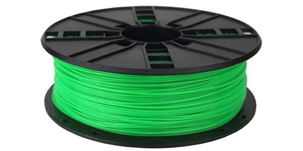 HYPERION 3D PRINTER PLA FILAMENT 1.75MM 0.5KG (GREEN)