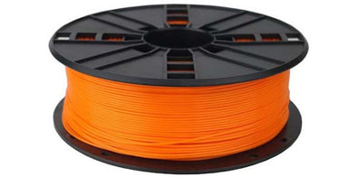 HYPERION 3D PRINTER PLA FILAMENT 1.75MM 0.5KG (ORANGE)