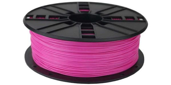 HYPERION 3D PRINTER PLA FILAMENT 1.75MM 0.5KG (PINK)