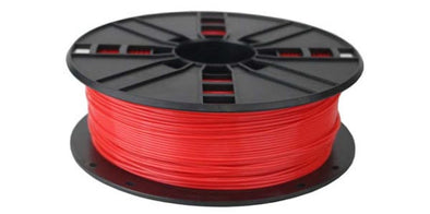 HYPERION 3D PRINTER PLA FILAMENT 1.75MM 0.5KG (RED)