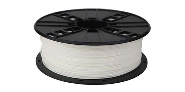 HYPERION 3D PRINTER PLA FILAMENT 1.75MM 0.5KG (WHITE)