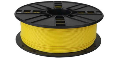 HYPERION 3D PRINTER PLA FILAMENT 1.75MM 0.5KG (YELLOW)