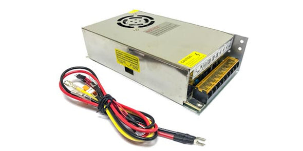 HYPERION FORGE3D PARTS - POWER SUPPLY UNIT 12V 20A