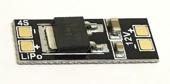 HYPERION LINEAR REGULATOR 12V 300MA WITH RF FILTER
