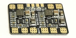 HYPERION MICRO POWER DISTRIBUTION BOARD W/BEC 5V &12V