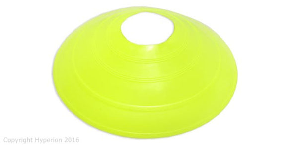 HYPERION FPV RACE COURSE MARKER, FLUORESCENT YELLOW (50PCS)