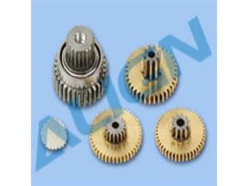 DS425M SERVO GEAR SET HSP42501