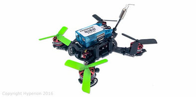 KINGKONG Q90 90MM BRUSHLESS FPV RACING QUADCOPTER