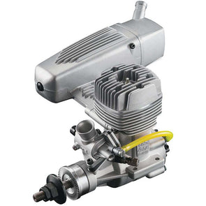 OSMG1513 GGT15 15cc Gas/Glow Ignition 2-Cycle Engine with Muffler