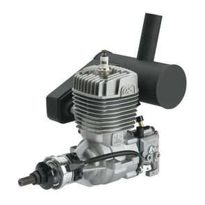 OSMG1522 GT22 22cc Gas 2-Cycle Airplane Engine with Muffler