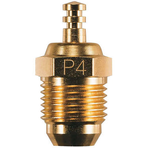 OSMG2696 Speed P4 Gold Super Hot Plug