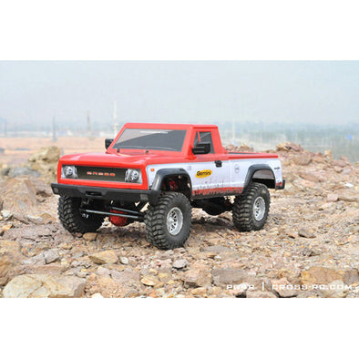 Cross-RC Truck PG4R Kit