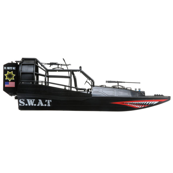 "PRB08034 Aerotrooper 25"" Brushless Air Boat RTR"