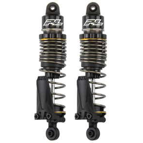 6359-00  PowerStroke Front Shocks: GRANITE/KRATON/OUTCAST/SENTON