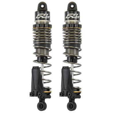 6359-01 PowerStroke Rear Shocks: GRANITE/KRATON/OUTCAST/SENTON