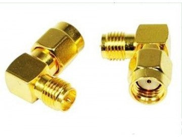 Connector Type: RP-SMA FEMALE TO SMA MALE